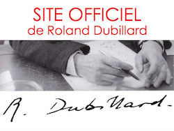 Roland Dubillard - Site Officiel